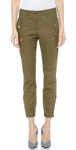Moschino Cargo Pants at Shopbop / East Dane