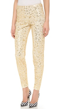 Moschino Sequin Pants