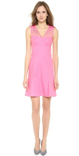 Moschino Cheap and Chic Sleeveless Dress at Shopbop / East Dane
