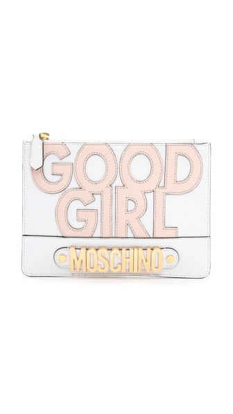 Moschino Good Girl Clutch