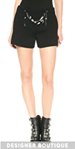 Moschino Moschino Cheap And Chic Shorts
