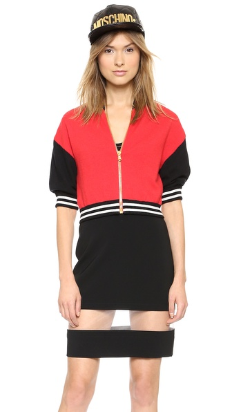 Moschino Wool Jacket