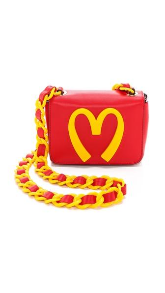 Moschino Moschino Arches Bag