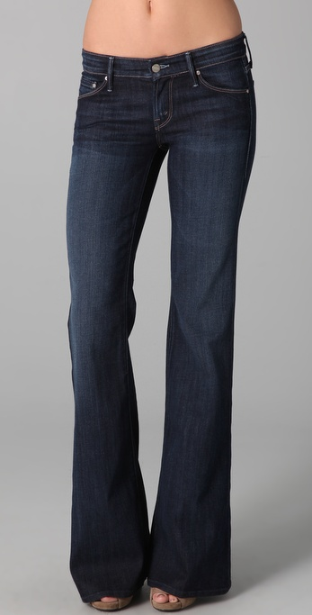 MOTHER Wilder Trouser Jeans