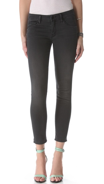 MOTHER Skinny Jeans from shopbop.com