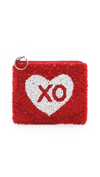 MOYNA XO Pouch