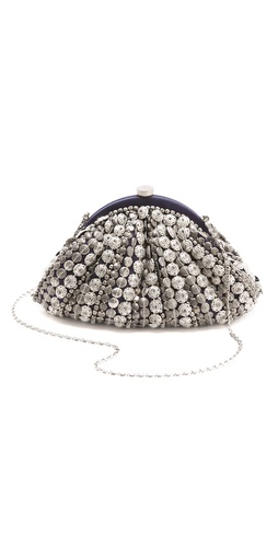MOYNA Beaded Clutch at Shopbop / East Dane