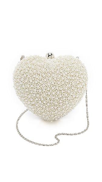 MOYNA Heart Bag