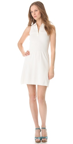 M. PATMOS Tennis Dress