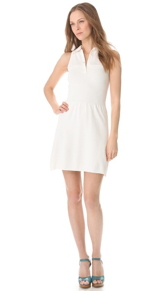M. PATMOS Tennis Dress