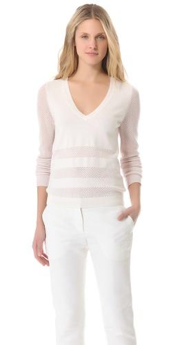 M. PATMOS Johannes Cashmere Sweater