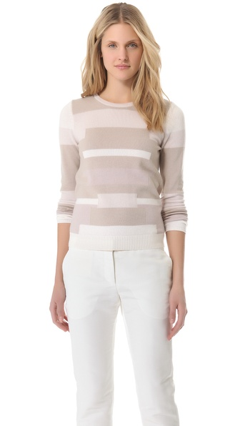 M. PATMOS Itten Cashmere Sweater