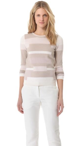 M.PATMOS Itten Cashmere Sweater