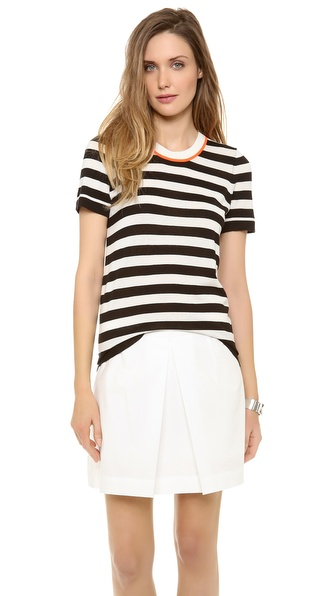 M. PATMOS Striped Tee