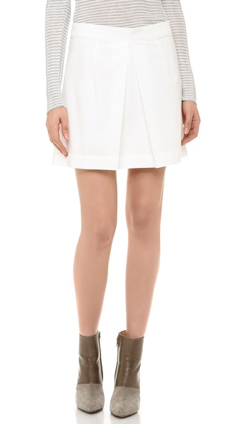 M. PATMOS Convertible Mini Skort