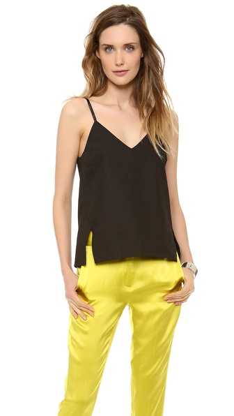 M. PATMOS Strappy Cami Top