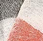 Black/Ivory/Red