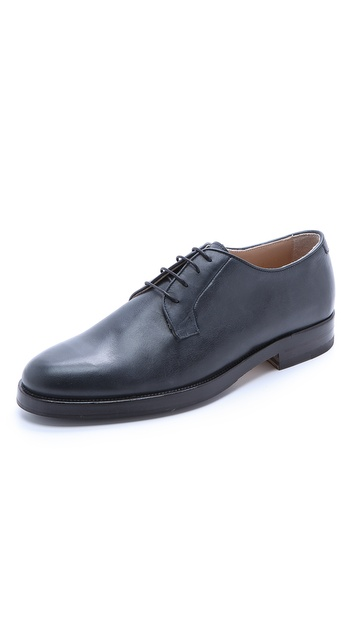 Mr. Hare Bernard Derby Shoes