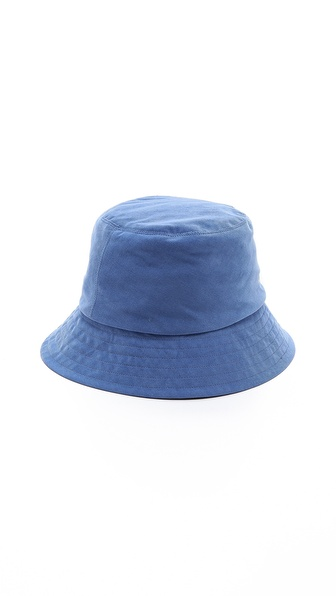 Mr. Kim Travis Bucket Hat