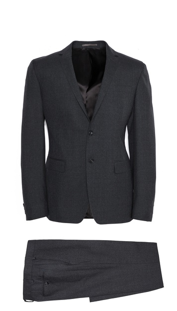 Mr. Start Rivington Soft 2 Button Suit