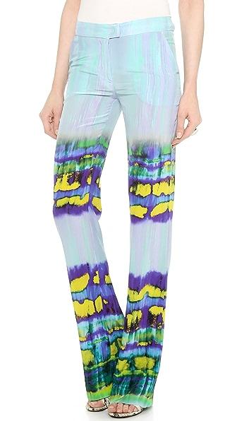 MSGM Tie Dye Pants