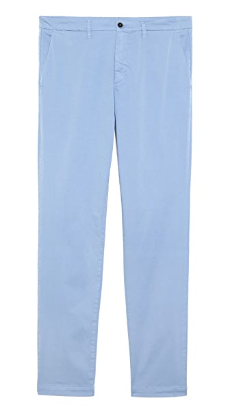 MSGM Slim-Fit Pants