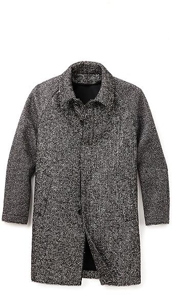 MSGM MP Coat