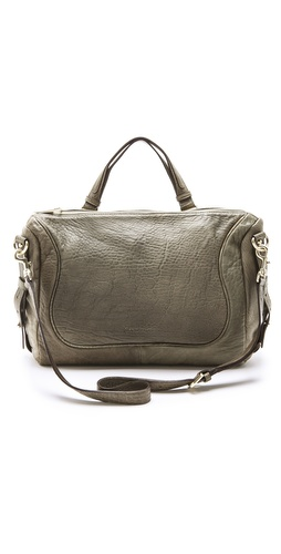 MS by Martine Sitbon Lambskin Shoulder Bag at Shopbop / East Dane