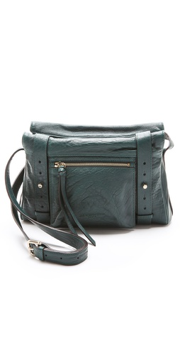 MS by Martine Sitbon Lambskin Small Shoulder Bag at Shopbop / East Dane