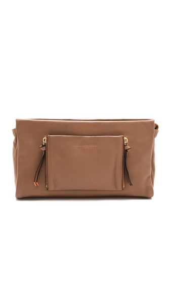 MS by Martine Sitbon Lambskin Clutch