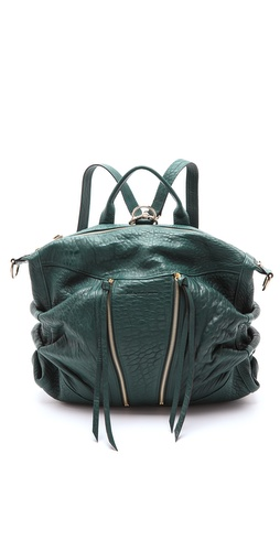 MS by Martine Sitbon Lambskin Convertible Backpack at Shopbop / East Dane