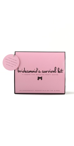 Pinch Provisions Bridesmaid's Survival Kit