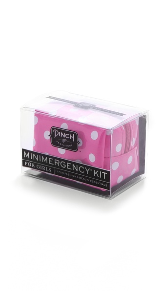 Pinch Provisions Minimergency Kit for Girls