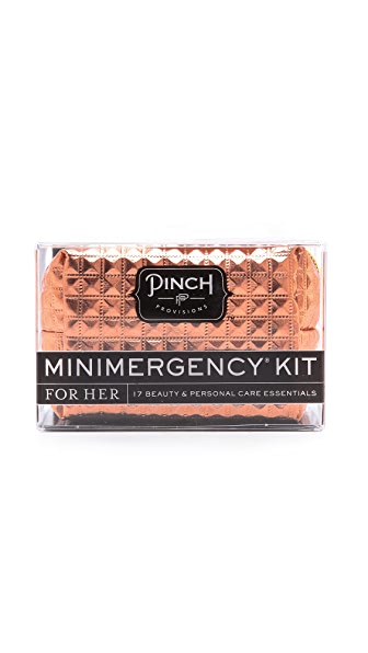 Pinch Provisions Stud Muffin Minimergency Kit
