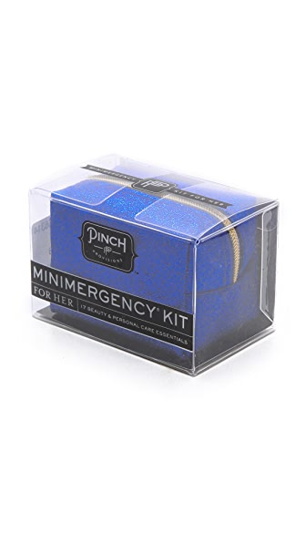Pinch Provisions Bling It On Minimergency Kit