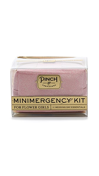 Pinch Provisions Minimergency for the Flower Girl