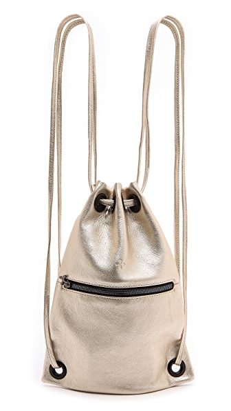 Marie Turnor Accessories The Mini Bak Pak Bag
