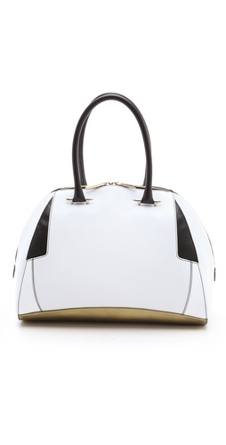 Mugler Monster X Bowling Bag at Shopbop.com