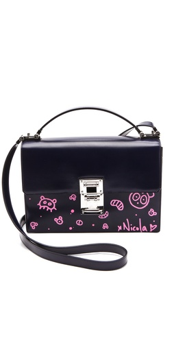 Mugler Muglerette M Handbag at Shopbop.com