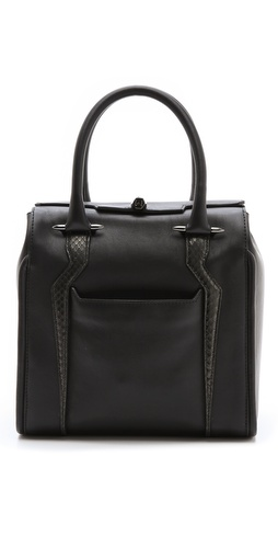 Mugler Agent 10 Bag