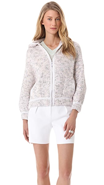 MAISON ULLENS Fancy Knit Jacket