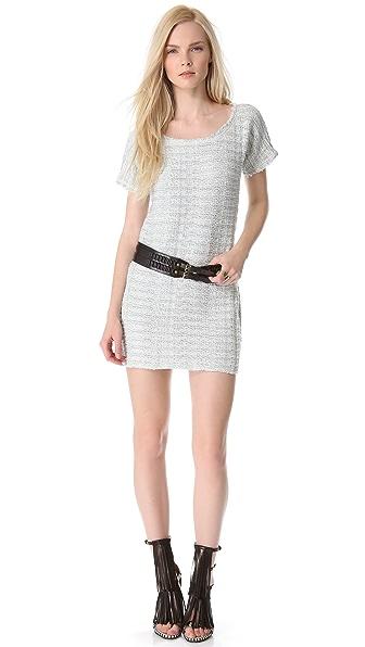 MAISON ULLENS Tisse Detisse Dress