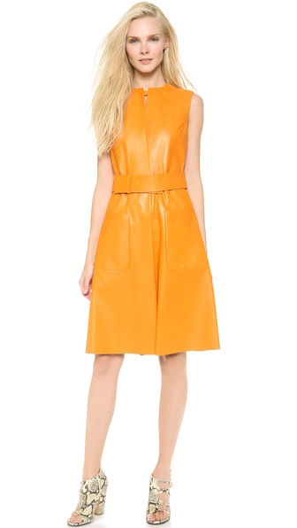 MAISON ULLENS Sleeveless Dress
