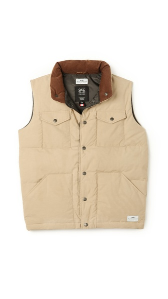 Apologies Puff Daddy Vest