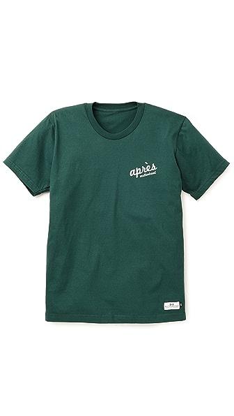 Muttonhead Apres-Ski T-Shirt