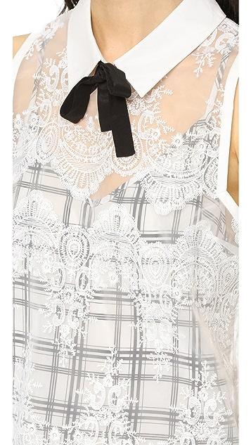 Marissa Webb Owen 女式衬衫