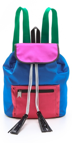 Meredith Wendell Backstroke Backpack at Shopbop.com