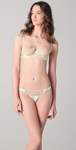 Myla London Isabella Balconette Bra