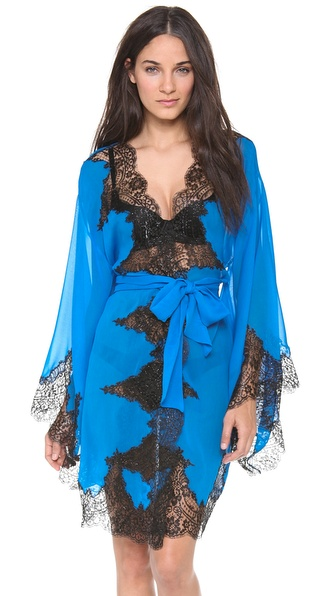 Myla London Elsa Short Robe