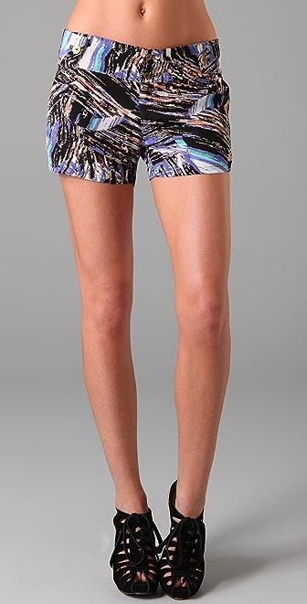 Myne Lu Lu Shorts